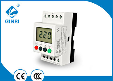 China Time Delay Undervoltage Relay supplier