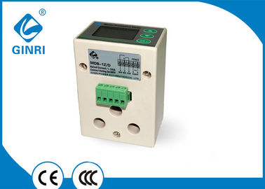 China LED Display Motor Multifunction Protection Relay Digital Setting For Compressors supplier
