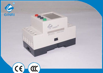 China Compressors Used Three Phase Voltage Monitoring Relay 1-25s time delay protector supplier