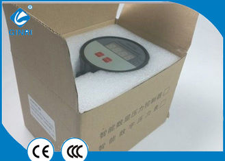 Compound  Digital Pressure Gauge With Analog Output  CE / CCC Certification