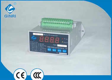 China Three Phase Unbalance Overvoltage Protection Relay With Fault Recording WDB-1Z supplier