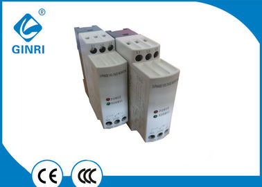 China Phase loss Three Phase Voltage Monitoring Relay protection against  improper phase sequence supplier