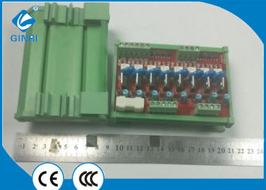 Power PLC SCR Module PLC Silicon Controlled Rectifier DIN Rail Mounting JR-XK