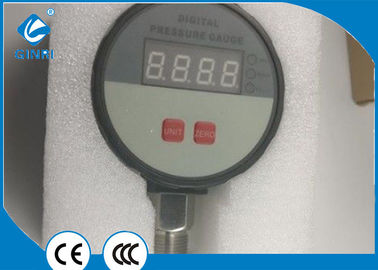 China Digital  High Pressure Gauge ABS Shell  60Mpa AC220V RS485 Modbus supplier