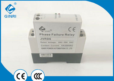 Phase reversal protector Three Phase Voltage Monitoring Relay 2 CO , 6A