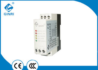 China Refrigeration Units Three Phase Voltage Monitoring Relay phase reversal protect supplier