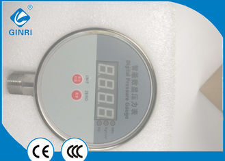 China Electronic Digital Vacuum Pressure Gauge  , Absolute Pressure Gauge 304SS supplier
