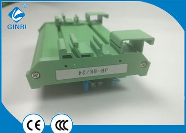 PLC 8 Channel Relay Module / Silicon Controlled Module 3.15A DC24V Low On - Resistance