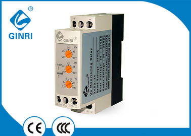 China Over And Under Voltage Monitor Voltage Monitoring Equipment Relay DC Circuit supplier
