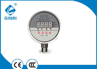 Intelligent Controller Digital Pressure Switch For Water Pump Air Compressor