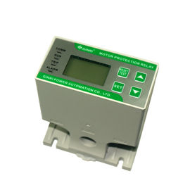 China MDB-501Z Motor Overload Relay Voltage Current Phase Monitor Earth Fault Overload Control supplier