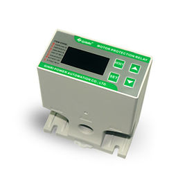 China Electronic Motor Protection Relay MDB-201Z Intelligent Digital Motor Protector For Pump Air Compressor supplier