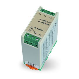 Phase Failure / Phase Sequence / Phase Asymmetry Relay , Din Rail Mount