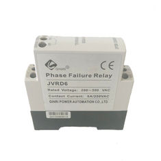 China Phase Loss Protection 3 Phase Sequence Relay , Voltage Protective Relay supplier