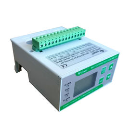 Digital Protector Motor Control Relay Over / Under Load Multi - Function