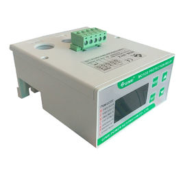 China Phase Loos Single Phase Overload Relay Digital Display Protector Fan Motor Relay supplier