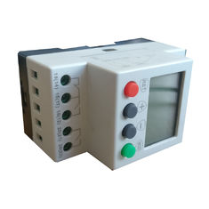 China SVR1000 Adjustable Single Phase Voltage Monitor Over Under Voltage Protection With LCD Display supplier