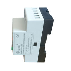 China SVR-1000 Single Phase Voltage Monitoring Relay For Industrial Facilites And Equipment supplier