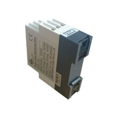 China 1 Phase Over Under Voltage Protection Monitoring Relay With LED Display supplier