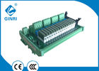 PLC Output Module / I O Relay Module JR-B16PC Input Output Board 1NO Output Contacts