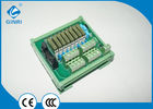 China Mounting DIN Rail Plc Amplified Board PLC  Panasonic Slim Control Relay Output Type company