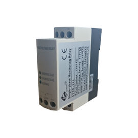 Single Phase Voltage Monitoring Relay