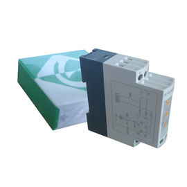 China Small Three Phase DC Voltage Monitoring Relay With Multi Function DVRD factory